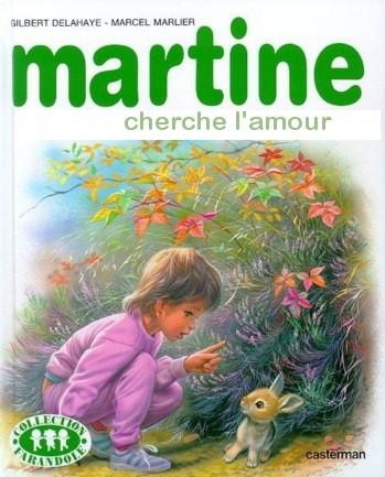 Martine En Folie ! - Page 2 Amour