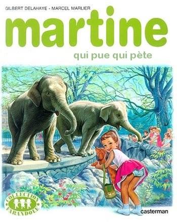 Martine En Folie ! - Page 2 Pete